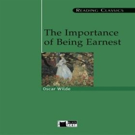 Audiobook The Importance of Being Earnest  - autor CIDEB EDITRICE