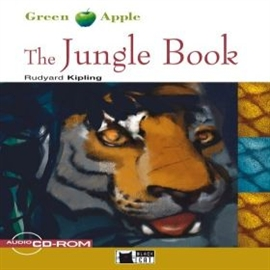 Audiobook The Jungle Book  - autor CIDEB EDITRICE