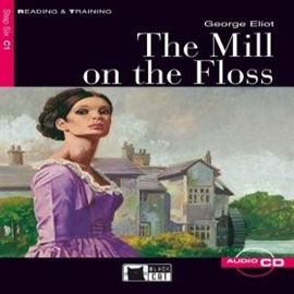 Audiobook The Mill on the Floss  - autor CIDEB EDITRICE