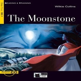 Audiobook The Moonstone  - autor Wilkie Collins