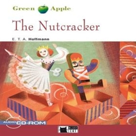 Audiobook The Nutcracker  - autor E.T.A. Hoffmann