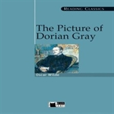 Audiobook The Picture of Dorian Gray  - autor CIDEB EDITRICE