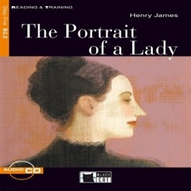Audiobook The Portrait of a Lady  - autor Henry James