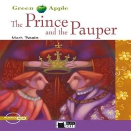 Audiobook The Prince and the Pauper  - autor CIDEB EDITRICE
