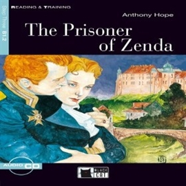 Audiobook The Prisoner of Zenda  - autor CIDEB EDITRICE