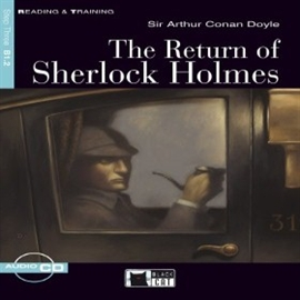 Audiobook The Return of Sherlock Holmes  - autor Artur Conan Doyle