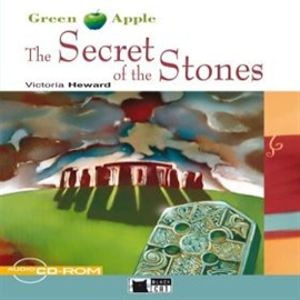 Audiobook The Secret of the Stones  - autor Victoria Heward