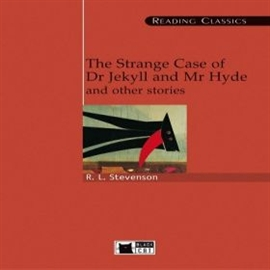 Audiobook The Strange Case of Dr Jekyll and Mr Hyde  - autor Robert Louis Stevenson