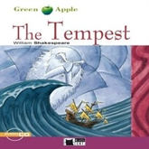 Audiobook The Tempest  - autor CIDEB EDITRICE