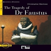 Audiobook The Tragedy of Dr Faustus  - autor Christopher Marlowe