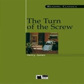 Audiobook The Turn of the Screw  - autor CIDEB EDITRICE