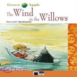 Audiobook The Wind in the Willows  - autor CIDEB EDITRICE