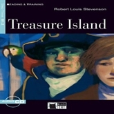 Audiobook Treasure Island  - autor Robert Louis Stevenson