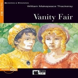 Audiobook Vanity Fair  - autor William Makepeace Thackeray