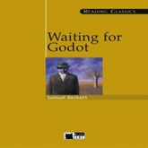 Audiobook Waiting for Godot  - autor CIDEB EDITRICE