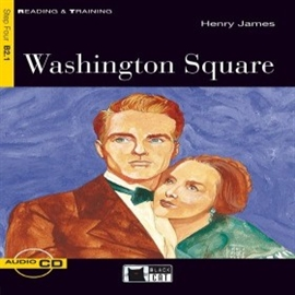 Audiobook Washington Square  - autor CIDEB EDITRICE