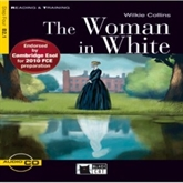 Audiobook Woman in white  - autor Wilkie Collins