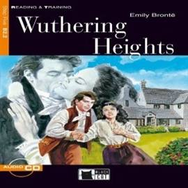 Audiobook Wuthering Heights Step 5  - autor CIDEB EDITRICE