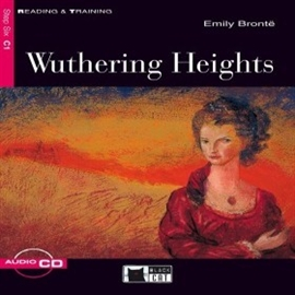 Audiobook Wuthering Heights Step 6  - autor CIDEB EDITRICE