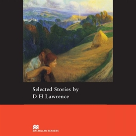 Audiobook Selected Stories by D.H. Lawrence  - autor D.H. Lawrence