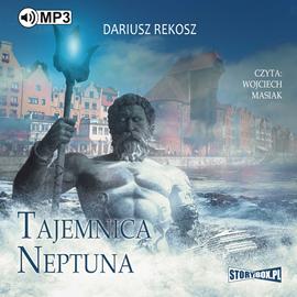 Rekosz Dariusz - Tajemnica Neptuna