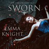 Sworn (Book One of the Vampire Legends)