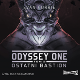 "Odyssey One tom 3 ""Ostatni Bastion"""