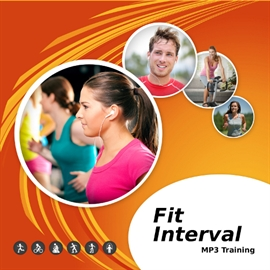 Audiobook Fit Interval  - autor Fit Interval