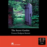 Audiobook The Secret Garden  - autor Frances Hodgson Burnett