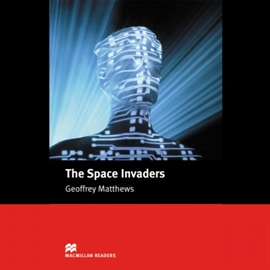 Audiobook The Space Invaders  - autor Geoffrey Matthews