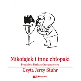 Mikołajek I Inne Chłopaki Audiobook Audioteka
