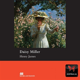 Audiobook Daisy Miller  - autor Henry James