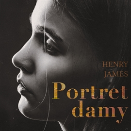Audiobook Portret Damy  - autor Henry James