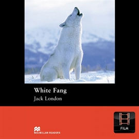 Audiobook White Fang  - autor Jack London