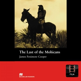 Audiobook The Last of the Mohicans  - autor James Fenimore Cooper