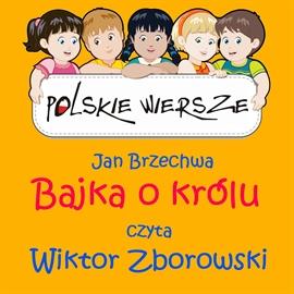Polskie Wiersze Bajka O Królu Audiobook Audioteka