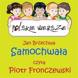 Polskie Wiersze Samochwała Audiobook Audioteka