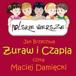 Polskie Wiersze żuraw I Czapla Audiobook Audioteka