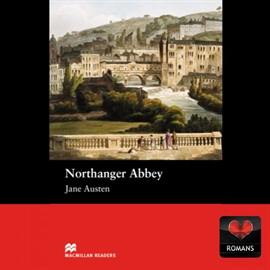 Audiobook Northanger Abbey  - autor Jane Austen