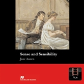 Audiobook Sense and Sensibility  - autor Jane Austen