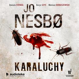 Karaluchy jo nesbo audio book