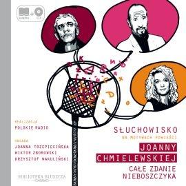 Całe zdanie nieboszczyka - Joanna Chmielewska