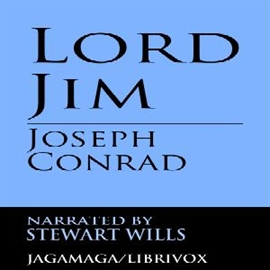 Audiobook Lord Jim  - autor Joseph Conrad
