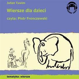 Wiersze Dla Dzieci Audiobook Audioteka