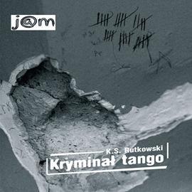 Rutkowski K.S. - Kryminał Tango