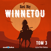 Winnetou. Tom 3