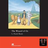Audiobook The Wizard of Oz  - autor L. Frank Baum