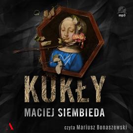 Kukły - Maciej Siembieda
