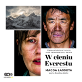 W cieniu Everestu