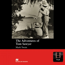 Audiobook The Adventures of Tom Sawyer  - autor Mark Twain